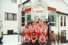 Trainingslager Winter 2004