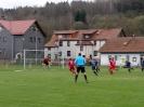 SV Dietzhausen - FSV Floh-Seligenthal 2:2